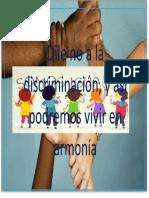 tarea de dpcc discriminacion