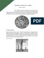 Las Misteriosas Fuerzas de la Tierra - Claudio Ardohain - 1995