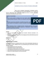3° y 4° Medio_ Formación Diferenciada HC_ Artes Visuales, Audiovisuales y Multimediales_ Unidad 3_ Actividad 1