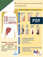Boletín Hepatitis
