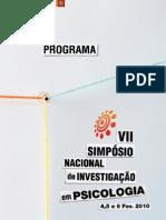 Actas Simposio Investig Psi 2010