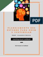 E-book PLANEJAMENTO