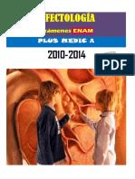 1.1 Infectología ENAM exam comenta