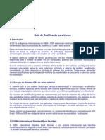 Guia de Identificação de Livros e Periódicos com Código de Barras GS1