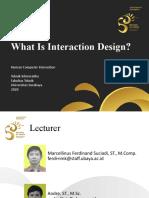 Week-1 Interaction Design.pptx
