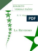 La Revizoro