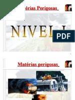 Matérias Perigosas NIVEL I