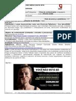 PLANO DE AULA PLATAFORMA CLASSROOM 302 14-7 - diagnóstico de escrita.docx
