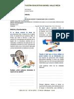 Guia de P. Fisicos. Nro 6.3.1 - Francisco Herrera Caballero