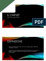 chipset_presentazione [Salvato automaticamente]