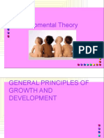 DEVELOPMENTAL THEORY 1.1