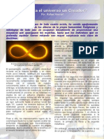 Universo y Creador (Lucerna Caronte-2)