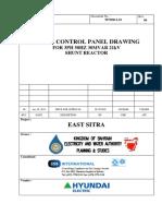 TP3086-L01_LCP Drawing of 30MVAR 21kV SR_East Sitra