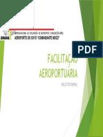 FACILITAÇÃO AEROPORTUÁRIA MANUAL-CAPA