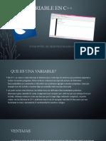 Tipos de Variable en C++.pptx