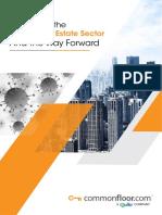 CommonFloor COVID-19 Builder Report.pdf