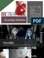 Otras parafilias .pptx