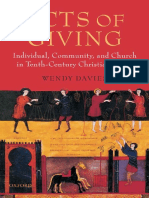 Wendy Davies - Acts of Giving_ Individual, Community, and Church in Tenth-Century Christian Spain-Oxford University Press, USA (2007).pdf