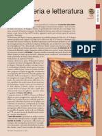 Cavalleria e Letteratura (Cur. Zanichelli)