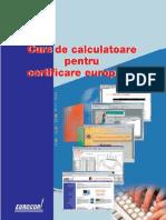 Calculatoare Pentru Certificare Europeana