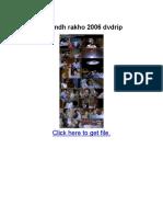 Darwaza bandh rakho 2006 dvdrip