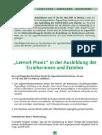 Jmk Beschluss Lernort Praxis