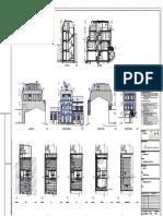 Projeto de Arquitetura de Reabilitação de Moradia, Porto