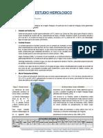 ESTUDIO HIDROLOGICO V01