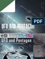 UFO and Pentagon
