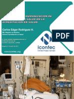 Enfoque de la humanización de la atención en salud en la acreditación en Salud - Carlos Edgar Rodríguez Hernández.pdf