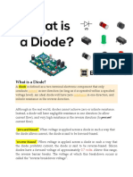 Lecture-9-10 ( Diode)
