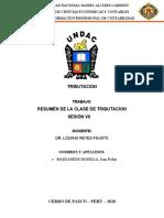 TRIBUTACION SESIÓN VII RESUMEN (MANZANEDO BONILLA, JEAN FISCHER).docx