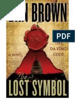 Dan Brown - Simbolul pierdut v1.0