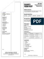 MDE-3860E Programming Quick Reference Card · June 2002 .pdf