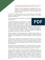 América Latina en la geopolítica del imperialismo Atilio A