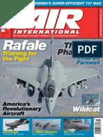 Air International February 2017