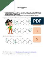 Guía de Matemáticas valor posicional.docx