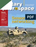 Military & Aerospace Electronics - May 2015