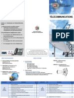 Telecom-brochure