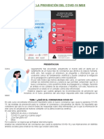 TODO SOBRE LA PREVENCION DEL COVID-19 IMSS.docx