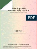 Módulo I - conceitos de lógica formal e informal.pdf