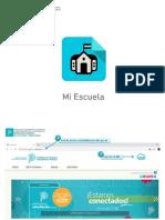 MI ESCUELA_INSTRUCTIVO_DIE2020
