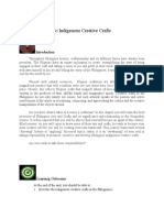 I. Introduction to Indigenous Creative Crafts.docx