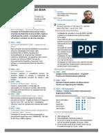 Currículo Vitor Prudêncio da Silva