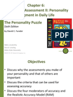 06 Personality Judgment in Daily Life