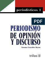 42595711 Gonzalez Reyna Susana Periodismo de Opinion Y Discurso 192pag