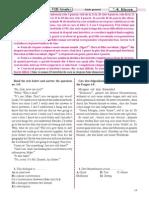 Revista Cangur Engleza Germana 2010 cls 7-8