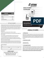 Manual - Discadora via Celular EV102C