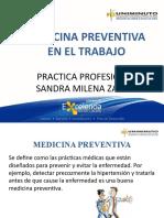 Medicina preventiva