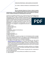 EDIT FLA nº. 008-20 - DR - Antropologia Social - 2 fases